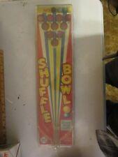 Vintage Marx Toys Shuffle Bowl