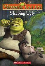 Sleeping Ugly Shrek Tales, Dewin, Howie, Guc,  Cuentos De Shrek La Fea Durmiente