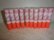 (10) CoverGirl Lipslicks Smoochies Lip Balm #560 Alter Ego - New and Sealed