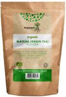 Organic Matcha (Green Tea) Powder - Japanese Premium Ceremonial Grade | Detox