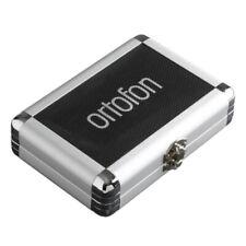 More details for ortofon dj cartridge flight case for carts & stylii