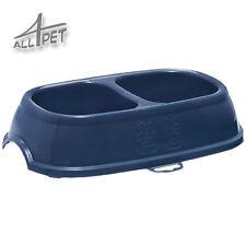 STEFANPLAST Dual Non-Slip Bowl - 2x200ml
