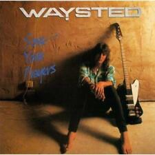 Waysted - Save Your Prayers (NEW CD)