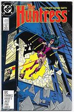 DC Comics - The Huntress - #2 May 1989