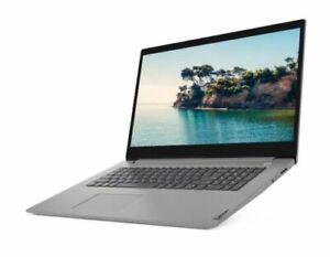 """Lenovo IdeaPad 3 17IML05 17.3"""" Full HD athlon 1TB HDD 8GB RAM Grey"""