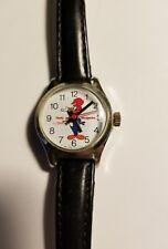 "Vintage 1970's Woody Woodpecker Character Watch By Marcel "" Walter Lantz"""