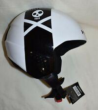 HEAD Stivot Ski Helmet size L 58-59cm White/Black no172