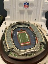 Danbury Mint Buffalo Bills Replica stadium