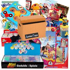 Restposten Kleinspielwaren und Lizenzartikel 50 Artikel Wurfmaterial