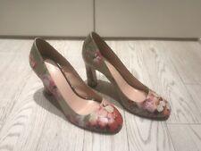 Gucci Blooms Scarpe Donna Fiori N.40