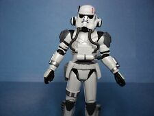 Star Wars Imperial Evo Trooper Force Unleashed Exclusive Figure 2011