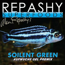 Repashy SuperFoods Aquarium Fish Food Feed Gel Meal Replacement 9 Types 84g/340g