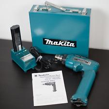 Makita Cordless Driver Drill Model 6093D 9.6V