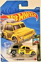 Hot Wheels - 2021 HW Getaways 2/5 RV There Yet 22/250 (BBGRY52)