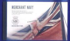 Postfrische Briefmarken aus Großbritannien mit Schiffe-, Boote-Motiv