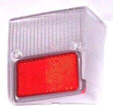 CLASSIC MINI REVERSE LENS R/H XFJ10028 O/S REAR LAMP LIGHT MK4 1976> COOPER 2E4