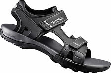 Shimano Fahrrad Sandale Sh-sd5g Mountainbike Touring Sommer SPD   Größe 41/42