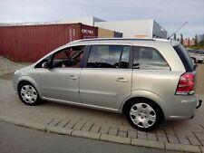 Opel Zafira Tourer Mit AHK