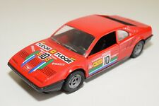 V 1:25 POLISTIL FERRARI MODIAL 8 RALLY RED EXCELLENT CONDITION