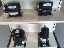 New Tecumseh Refrigeration Compressor Model Aea2413Yxa 1/3hp R134A 115V