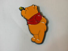 Winnie the Pooh with Bubble Bee Disney Pin Badge