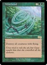 WHIRLWIND Urza's Saga MTG Green Sorcery RARE