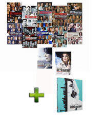 Grey's Anatomy Complete Series All Seasons 1-13 DVD Collection Episodes TV Show