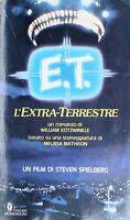 E.T. L'EXTRATERRESTRE  Kotzwinkle  MONDADORI
