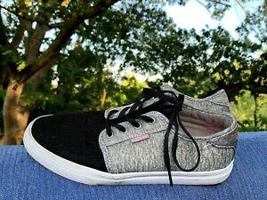 FILA Hot Pink Court Low Fashion Athletic Sneakers Shoes Men 6.5 Women 8.5 👞b4