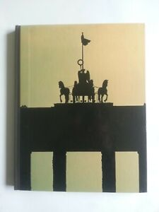 The Great Cities BERLIN, Time-Life, 1978, Good condition