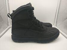 Nike ACG Woodside 2 II UK 9.5 Black 525393-090