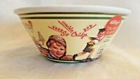 2011 Kelloggs Rice Krispies Plastic Cereal Bowl Breakfast Bowl-Collectible!!