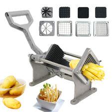 Heavy Duty Potato Slicer Vegetable Cutter Quality Home Restaurant Machine