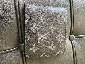 Louis Vuitton mens wallet $225 OBO. LV monogram wallet in great condition.