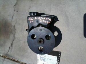 Power Steering Pump Fits 97-05 VENTURE 129781