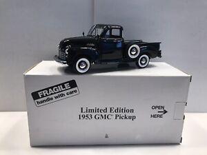 Danbury Mint 1953 Limited Edition GMC Pickup Model In Original Box MIB
