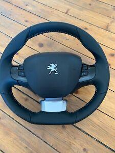 Volant Avec Airbag Peugeot 308