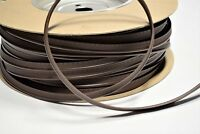 10 Yards Brown Vinyl Welt Cord Piping Marine Auto Fabric Boat Fabric Upholstery