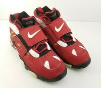 Nike Air Diamond Turf II Size 12 OG Vintage Deion Bo 2 B | eBay