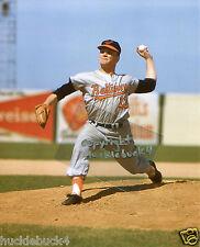 STEVE BARBER Photo Baltimore Orioles (c)