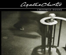 Crooked House by Agatha Christie (3 CD-Audio Book 2004)