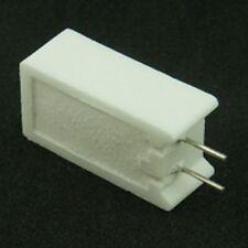 Puissance en céramique axiaux 5 W résistance 0,47 R (Pack de 4)