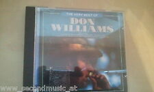CD--DON WILLIAMS--THE VERY BEST OF -----ALBUM