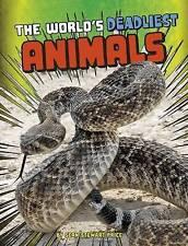 El mundo más letales animales por Sean Stewart precio (tapa Dura, 2016)