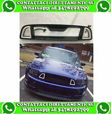 Anteriore Nude Piatto Paraurti Cover Compatibile con Ford Mustang V6 2010-2012