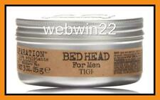 TIGI BED HEAD B for Men Matte Separation Workable Wax 85g hair texture styling