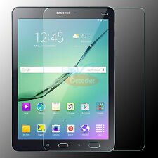 Clear Crystal Screen Protector Guard Skin For Samsung Galaxy Tab S2 9.7 T810 New