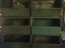 4 Stapelboxen Schäferkisten inkl. Versand innerhalb BRD