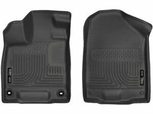 For 2017-2020 Honda Ridgeline Floor Mat Set Front Husky 36276JV 2018 2019