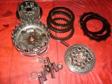 Clutch parts   Virago 920  Yamaha 1982 engine number 10L 100767  lot 129